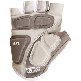 PEARL iZUMi Elite Gel Gloves Damen white